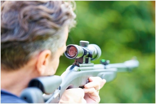 Advantages of Shooting Airguns over Firearms