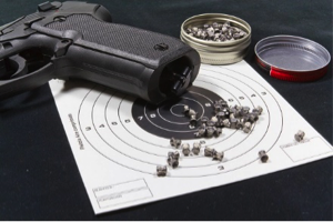 Air Pistol Buying Guide