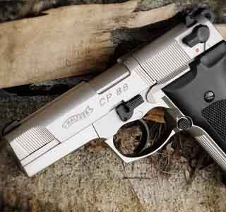 Buy Air Guns Online | Air Rifles & Pistols in India