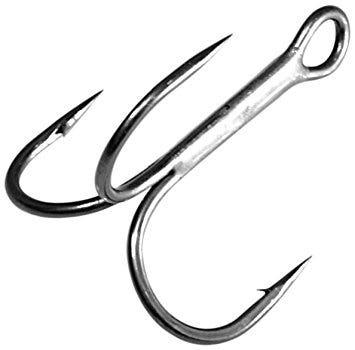 Double /Treble Hooks