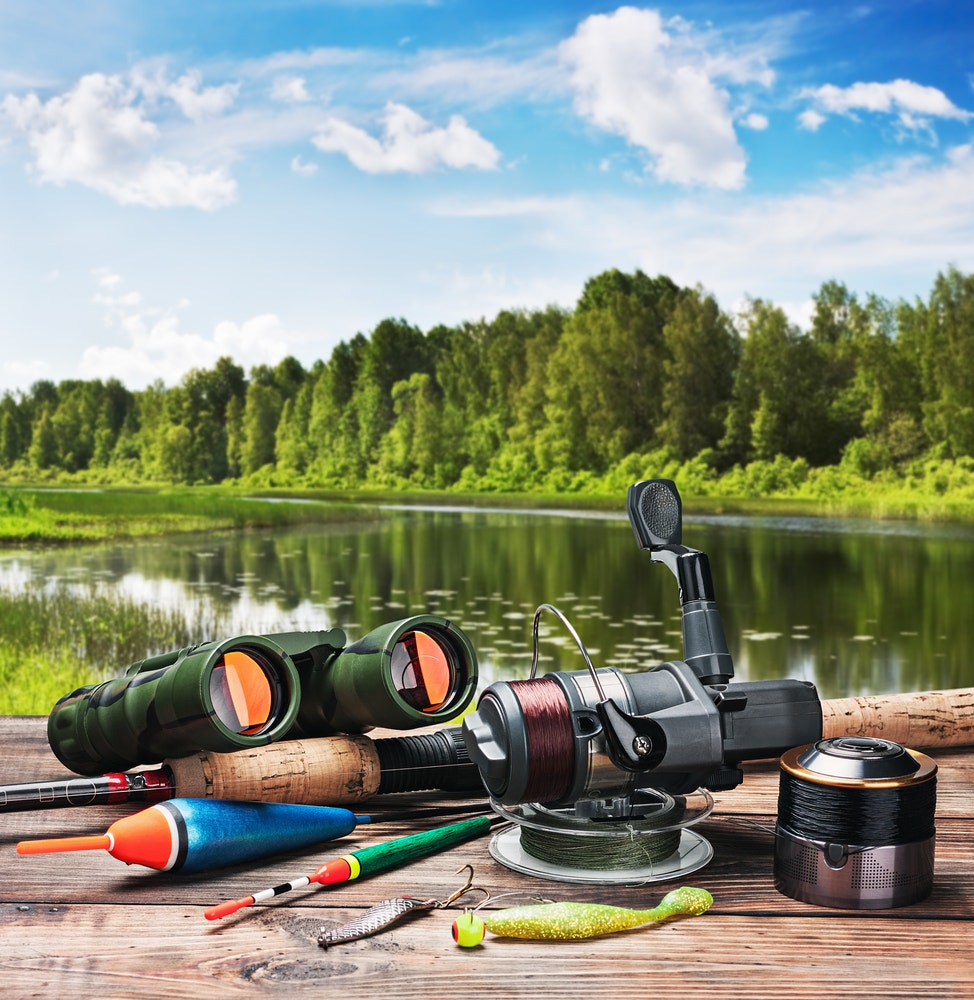 Where to Get the Best Fishing Equipment in India