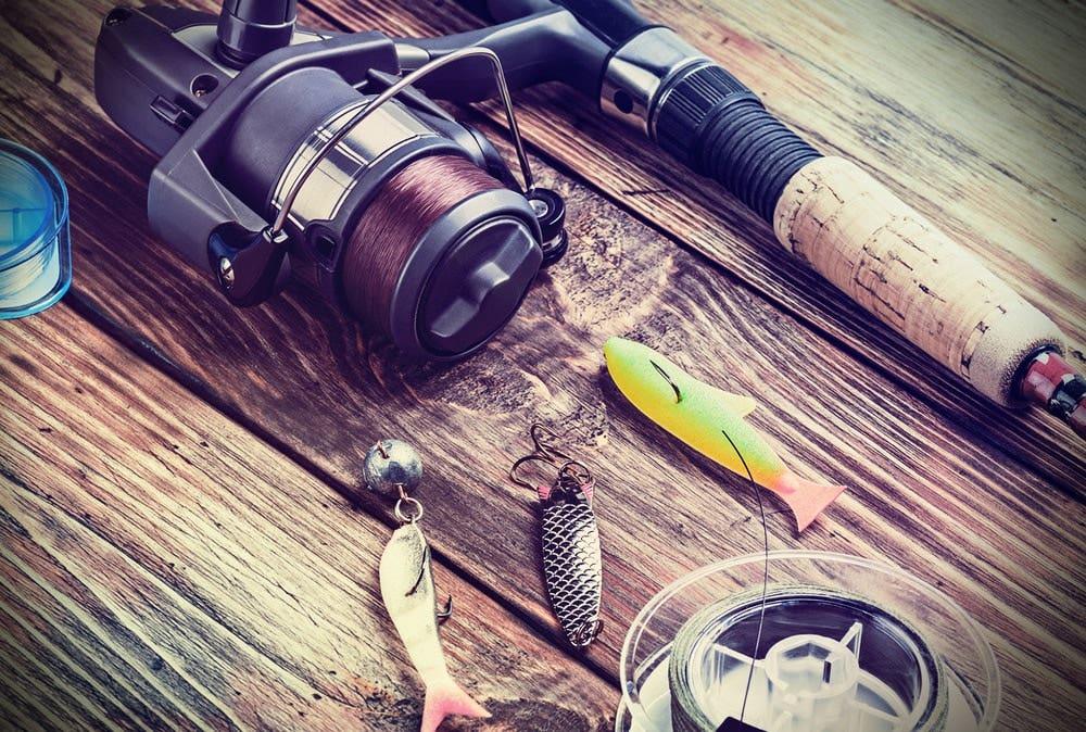 Fishing Lures 101