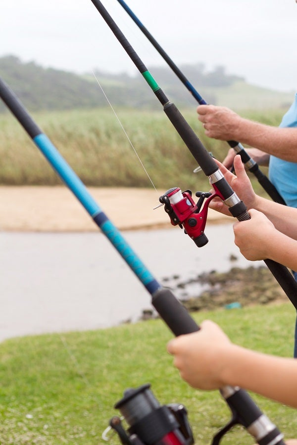 How to Choose the Best Fishing Rod