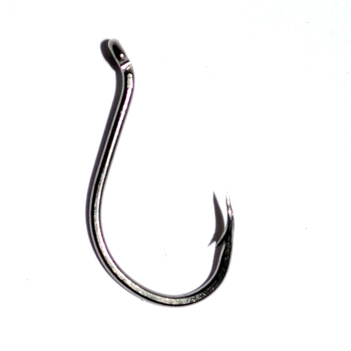 Understanding Fishing Hook Types and Sizes