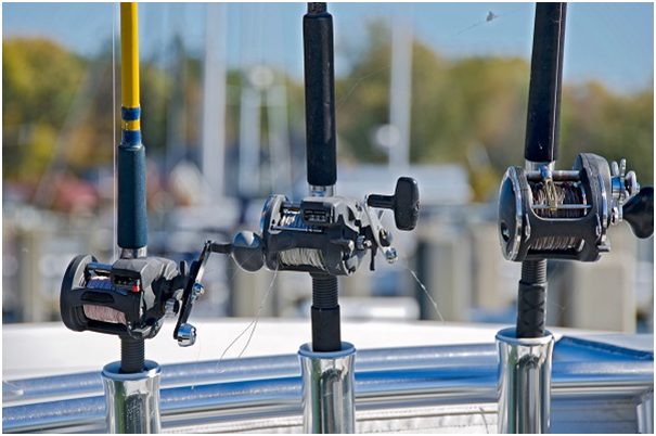 What to Look for in a Fishing Reel